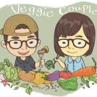 คู่รักมังสวิรัติ Veggie Couple